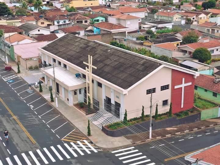 Paroquia Sao Jose Operario