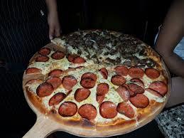 Pizza Teste 3